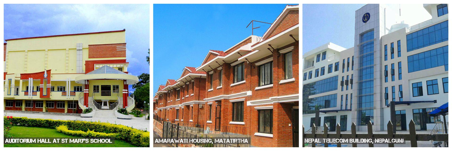 Urban Infrastructure | Nepal Adarsha Nirman Co  Pvt  Ltd